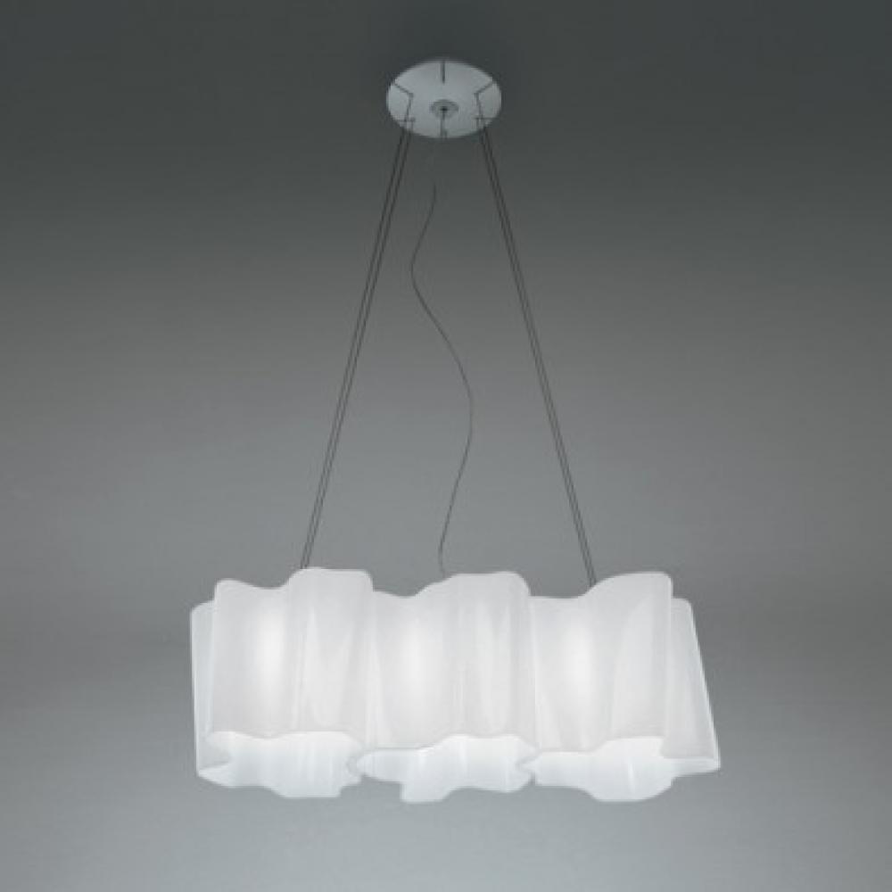 logico lighting. Logico Triple Linear Suspension Light Logico Lighting E